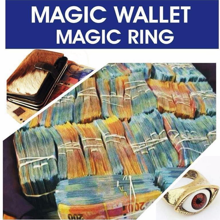 Extreme Instant  magic wallets and magic rings +27738317777 Louis trichardt, Musina, Thohoyandou, Tzaneen, Marbal hall
