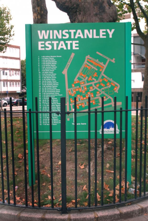 Residents urged to help create Battersea estate improvement masterplan