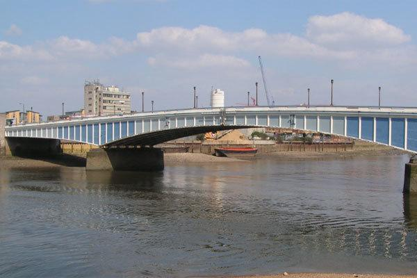 The bridge will undergo a £6m upgrade