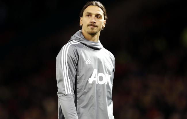 Zlatan Ibrahimovic is on the lookout for a new club