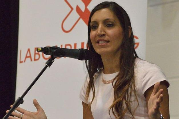 Dr Rosena Allin-Khan is standing to be Labour's Deputy Leader. Image via commons.wikimedia.org