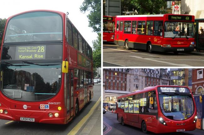 Changes to bus routes coming