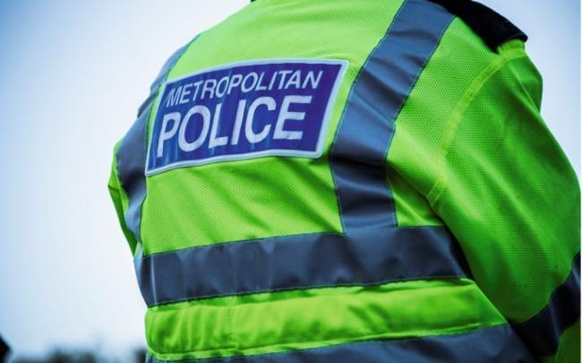 Police issue stop and search order across Merton and Wandsworth