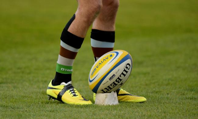 Injury-hit Quins outclassed 29-15 by impressive Exiles at The Stoop