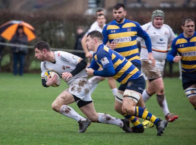 Richmond seal 9-7 victory over Old Elthamians
