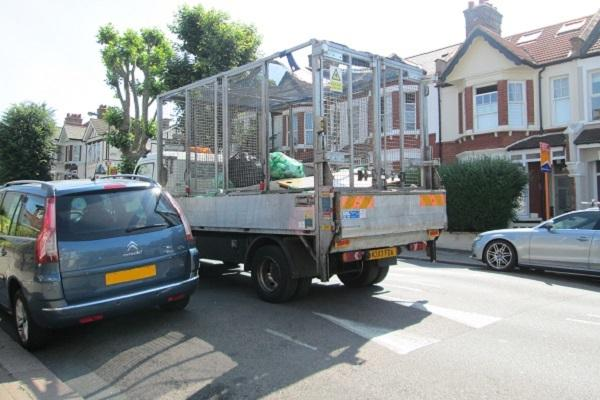 Bulky waste collection is back underway in Wandsworth