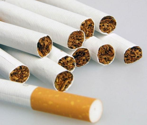 Newsagents fined selling cigarettes to children twice