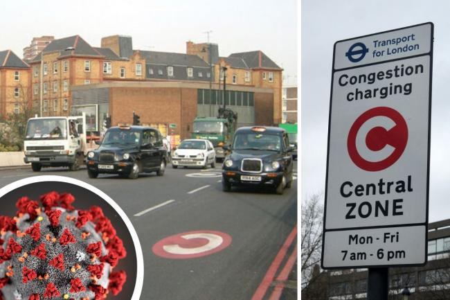 The Congestion Charge is about to rise – here's when, and by how much