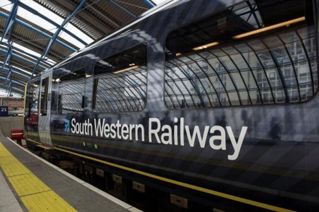SWR increase WI-FI to keep passengers connected