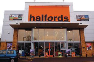 Wandsworth Times: Picture: Halfords