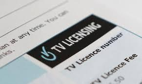 Wandsworth Times: From April 1 2021 the annual price of a TV licence will be £159. (PA)