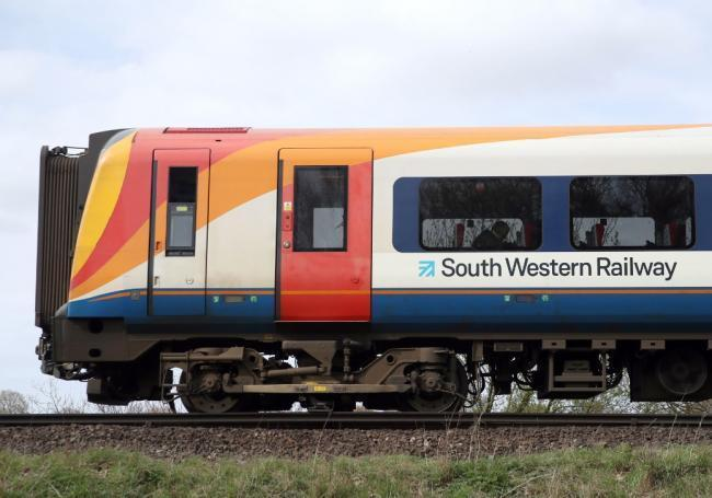 SWR announce plans to track real-time capacity