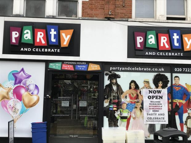 Wandsworth Times: Battersea Superstore reopened two years later