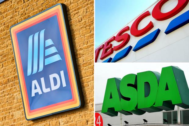 UK supermarkets are urging you to return these products amid health concerns