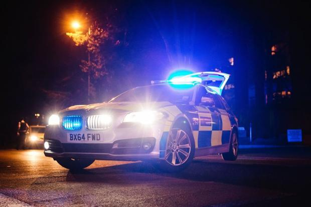 Extra officers deployed after robberies in Mitcham and armed males in Putney