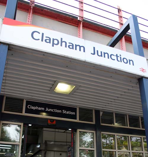 New bike hire facility earmarked for Clapham Junction
