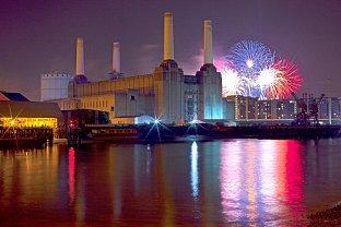 Wandsworth Council's planning applications committee is expected to give the £4bn redevelopment of Battersea Power Station the green light. Pic: Chris Dorney, www.chrisdorney.com