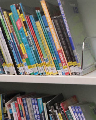 Concern raised over library service plan
