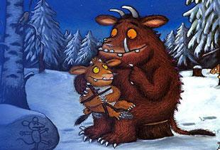 Wandsworth Times: Don't miss the Gruffalo's Child at the 'Stute