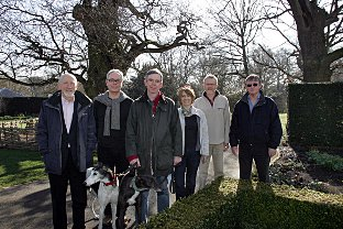 Landmark birthday: Friends of Richmond Park marks 50 years of protecting the green space