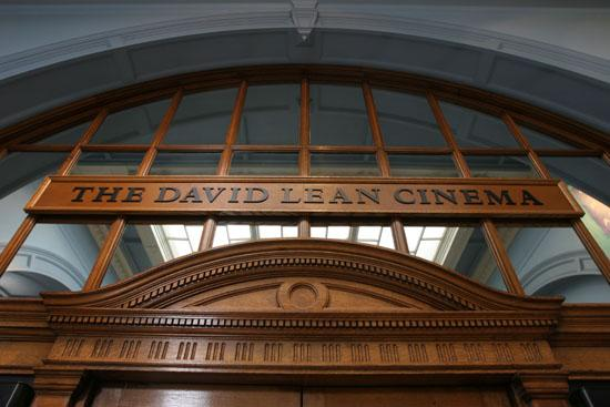 David Lean Cinema campaign is launching a new season of films.