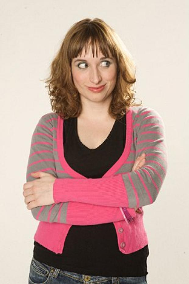 IT crowd: Isy Suttie comes to Putney