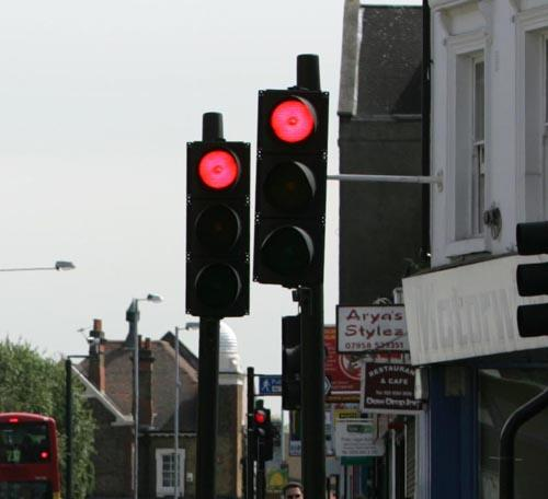 WAND Traffic lights re-programming ahead of Olympics causing traffic chaos