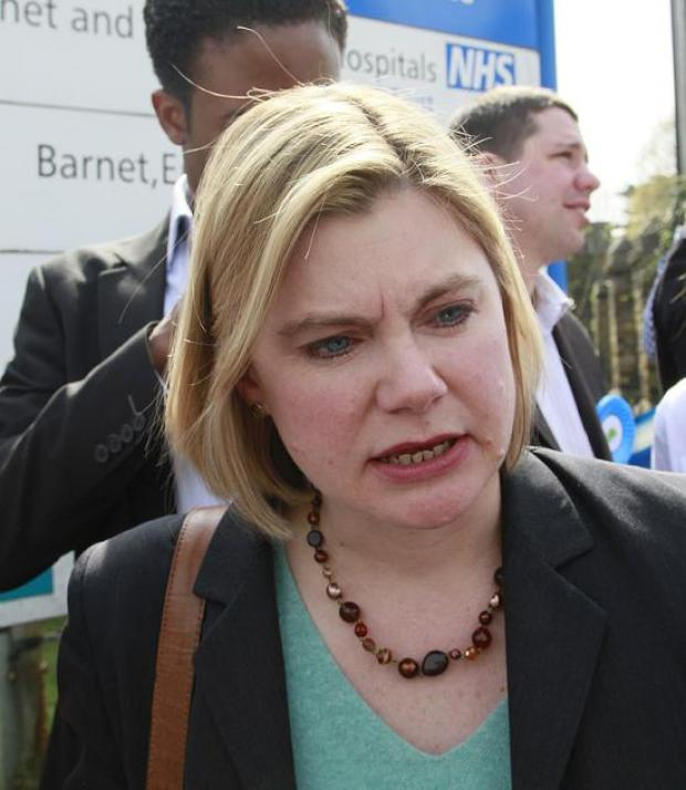 Putney MP Justine Greening unaware of West Coast Rail fiasco, Minsistry say