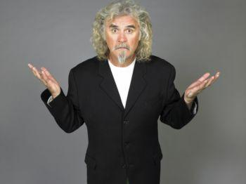 Wandsworth Times: Tickets for Billy Connolly and Julian Clary at Southampton's Mayflower Theatre go on sale this Friday