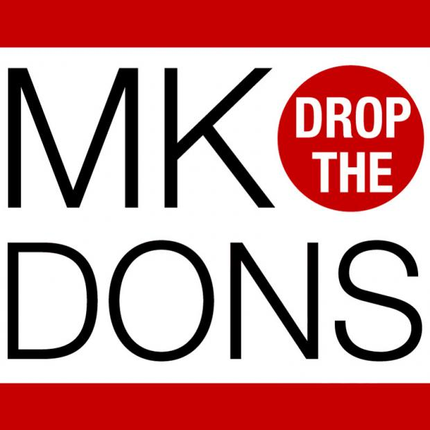 The Drop the Dons campaign reached 1,000 signatures on Friday evening