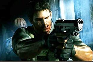 REVIEW - Resident Evil: Revelations (Nintendo 3DS)