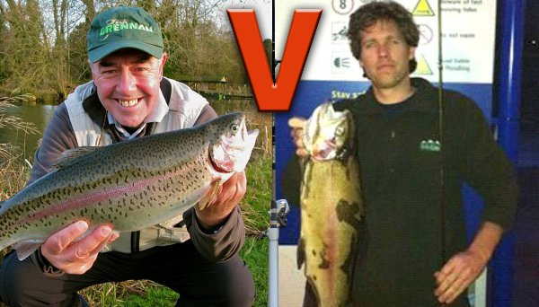 Wandsworth Guardian: Trout of order: War of words breaks out over dead fish