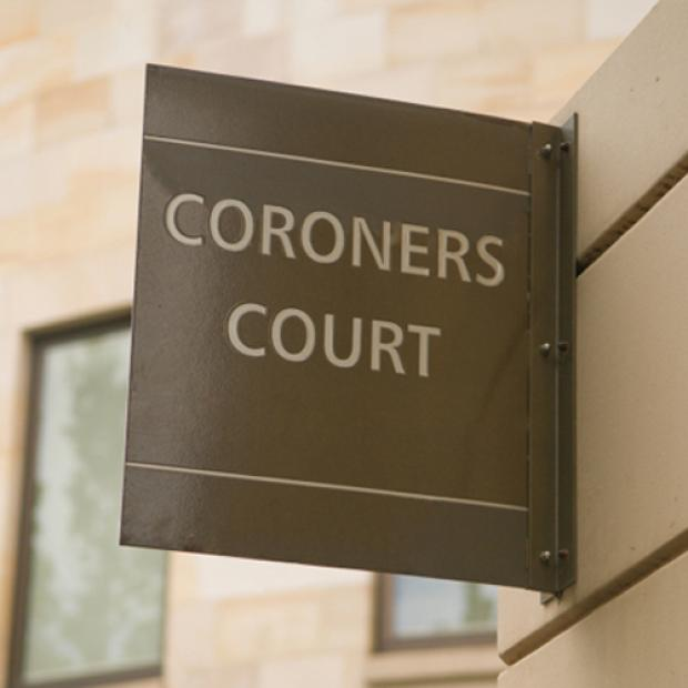 "Distraught father told ""there was nothing you could have done"" following death of addict son"