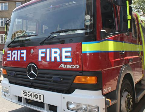 Investigation into Battersea arson attacks
