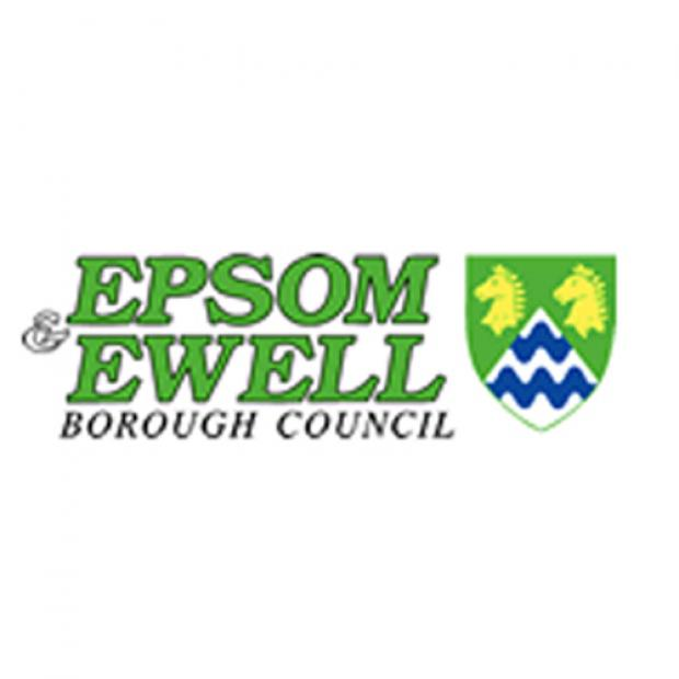 The borough of Epsom and Ewell will celebrate 75 years this weekend