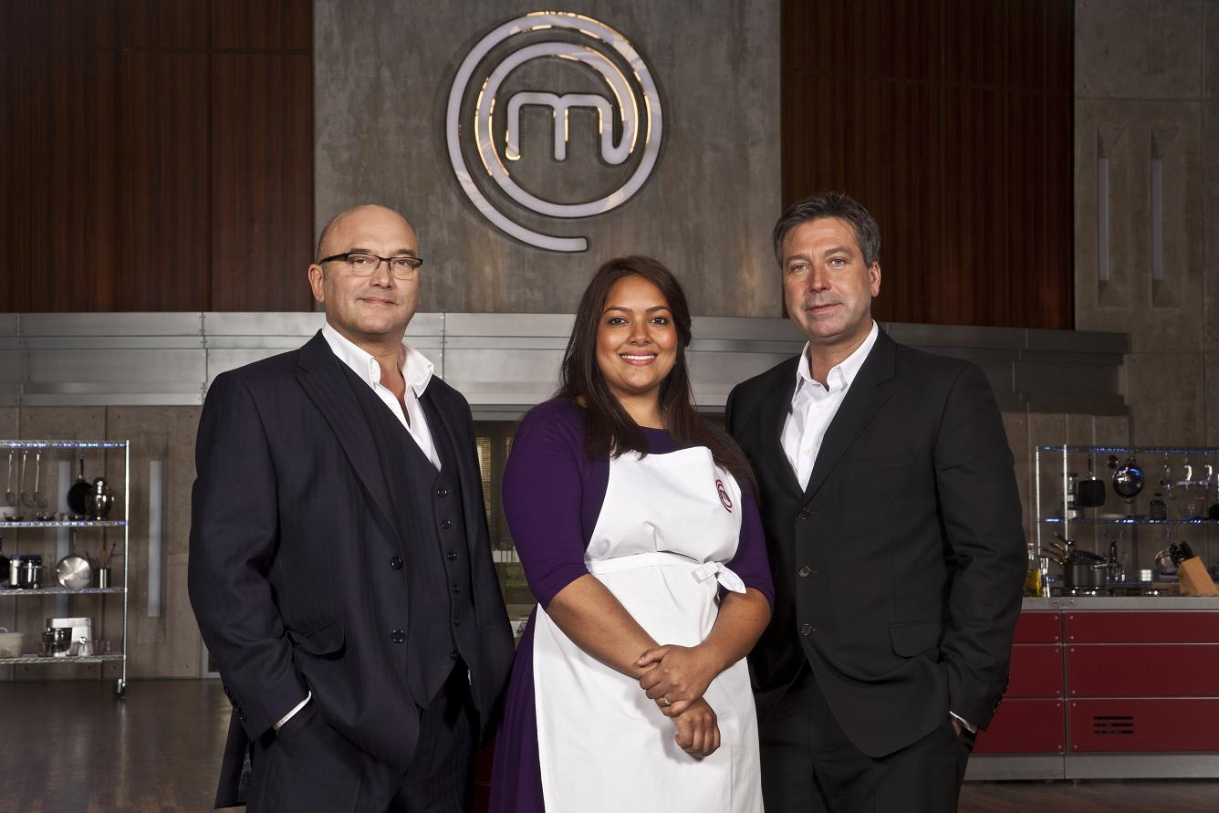 Tooting charity worker makes it to MasterChef final