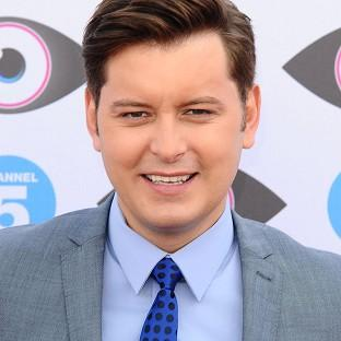 Brian Dowling was robbed by two men as he walked home on Wednesday.