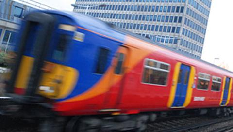 South West Trains workers have voted for action