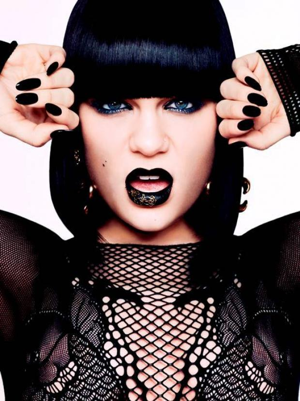Superstar: Jessie J