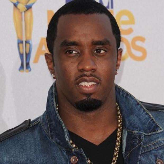 Sean Diddy Combs' home was broken into