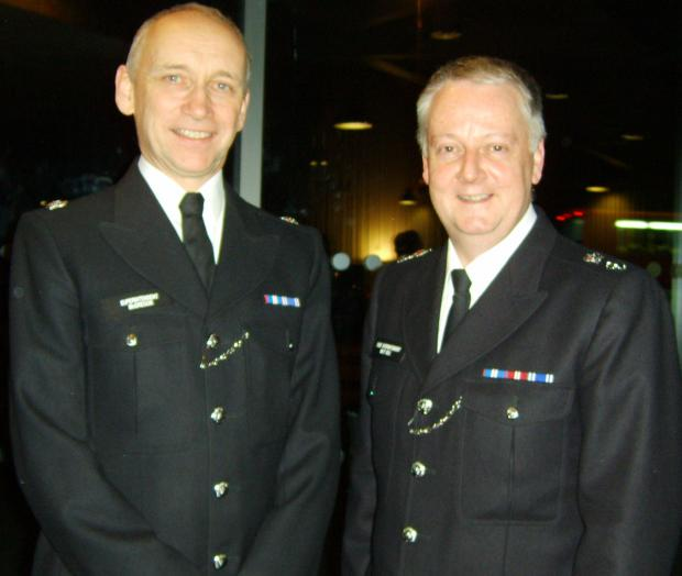 Met Police Commissioner visits Lambeth College