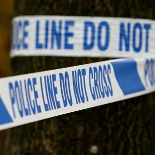 A two-year-old boy died in Bolton on Sunday