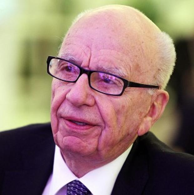 Rupert Murdoch is to give evidence to the Leveson Inquiry