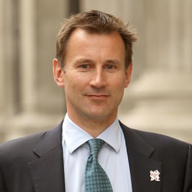 Jeremy Hunt faces a lengthy wait to defend himself at the Leveson Inquiry