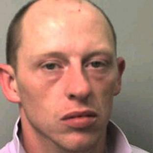 James Allen is being urgently sought by police following separate murders in Whitby and Middlesbrough (Cleveland Police/PA)