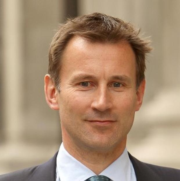 Jeremy Hunt is alleged to have asked News International to guide the Government's positioning on the phone hacking scandal