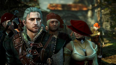 Review: The Witcher 2: Assassins of Kings (Xbox 360 Enhanced Edition tested)