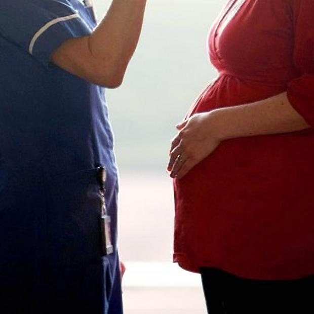 As part of plans to combat postnatal depression mothers will receive one-to-one care from a named midwife during labour and birth