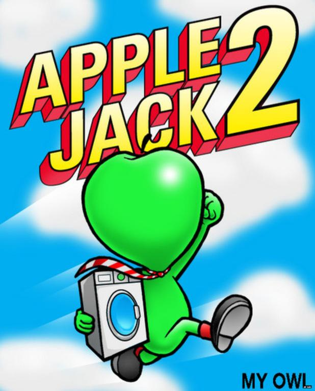 Review: Apple Jack 2