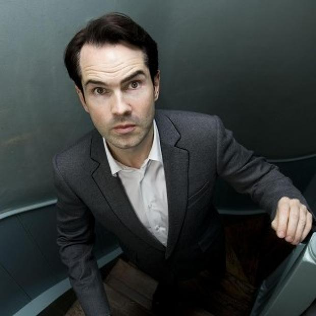 Jimmy Carr's tax arrangements caused a furore